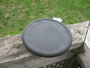 Roland PD-8 Solid Rubber dual trigger drum pad $50 PD8