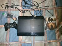 Ps3 Ultra Slim 5go