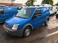 Ford Transit Connect 1.8TDCi ( 75PS ) Euro IV T200 SWB