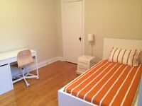 Sandy Hill 2 Bedroom just off Laurier St! $1299 SEPTEMBER FREE