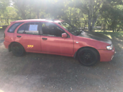 1998 SSS Nissan Pulsar Tinonee Greater Taree Area Preview