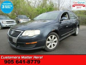 2007 Volkswagen Passat 2.0T  AS IS (UNCERTIFIED) AS TRADED IN