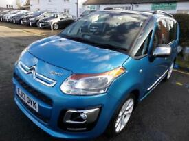 Citroen C3 Picasso 1.4 (95bhp) 2013 Selection, V-NICE CONDITION, 6m WARRANTY.