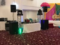 Dj hire for all kind of events gigs parties etc