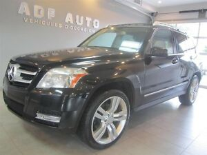 Mercedes-Benz GLK-Class GLK 350 4MATIC AMG PACKAGE 2011