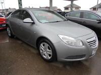 Vauxhall/Opel Insignia 2.0CDTi 16v ( 130ps ) 2011MY Exclusive 5DR