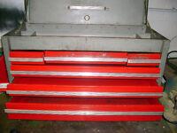 craftsman tool chest