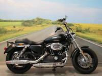 Harley Davidson XL1200 Sportster 2015 *Low miles, 1 Owner*