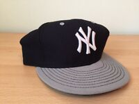 NY New Era Baseball Cap