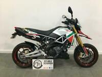 2015 Aprilia Dorsoduro 750 Max Biaggi Replica, 750cc