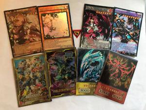 Custom Yugioh/Pokemon Card (ORICAS) for sale