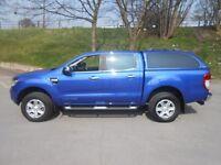 Wanted ford ranger Mitsubishi l200 Nissan navara Toyota Hilux top cash prices