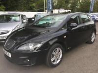 2011 Seat Leon 1.6 TDI CR Ecomotive S Copa 5dr 5 door Hatchback