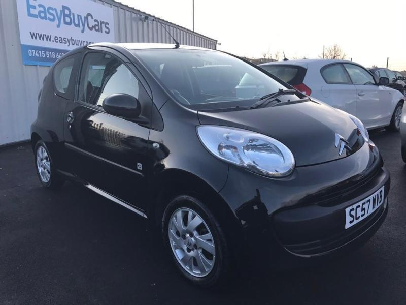 2008 citroen c1 1 0 i code 3dr in middlesbrough north yorkshire gumtree. Black Bedroom Furniture Sets. Home Design Ideas