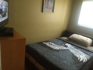 Cozy and Nice Room for Short/Long Term Rental