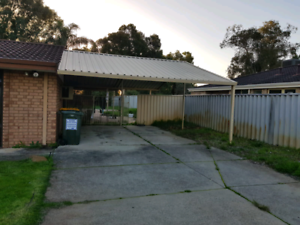 House for a rent in Ballajura