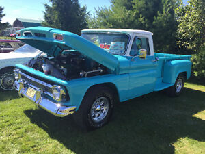 1966 Chevrolet C-30 For Sale or Trade