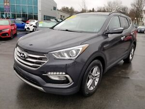 2017 Hyundai Santa Fe Sport AWD / Heated Seats / Heated Steering
