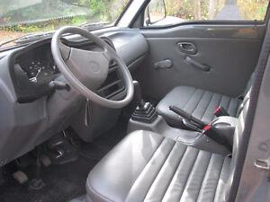 1998 Mazda Autre Camionnette mini 4x4 Lac-Saint-Jean Saguenay-Lac-Saint-Jean image 6