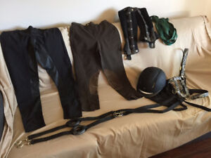 Retired from Riding-Multiple Items for Sale!!!