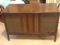 RCA Victor Record Player