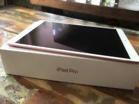 IPad Pro 10.5 256gb WiFi