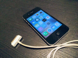 iPhone 4S 16GB - TELUS