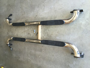 Running Boards for For Ford F150 Cambridge Kitchener Area image 1