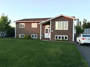 2 Bedroom Basement Apartment Gander Available August 1