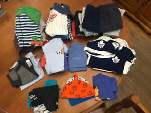 Baby boys 3 month clothing