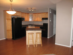Newer Condo South Regina