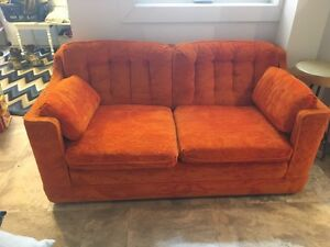super awesome FREE couch