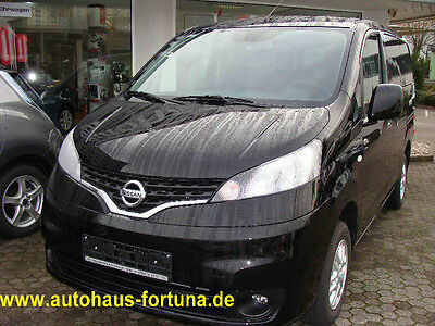 nissan nv200 diesel gebrauchtwagen nissan jahreswagen. Black Bedroom Furniture Sets. Home Design Ideas