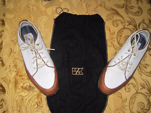 Ladie's golf shoes -STRATHROY London Ontario image 5
