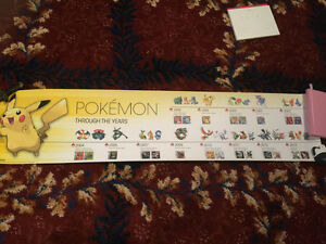 Large Collection of Anime/Game Posters West Island Greater Montréal image 9