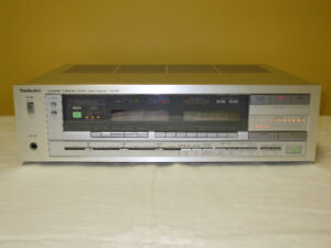 Technics SA-810 AM/FM Stereo Receiver Vintage