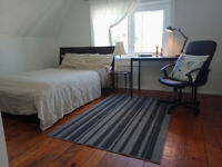 Charming Room Downtown George Brown/Ryerson Move in NOW!