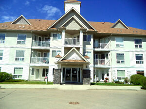 BEAUTIFUL CONDO WITH ENSUITE LAUNDRY! PETS ARE ALLOWED AS WELL!