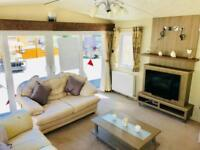 Static Caravan Hastings Sussex 2 Bedrooms 6 Berth Delta Superior 2014 Beauport