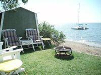 Just reduced!! Lake front cottage