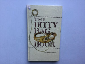 The Ditty Bag Book Guide for Sailors Maintenance Sails Rigging