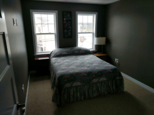 LOOKING FOR ROOMMATE TO SHARE HOUSE