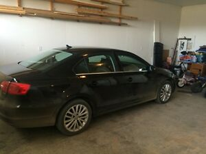 2011 Jetta highline tdi