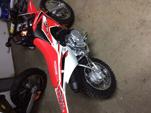 Looking for a honda Crf110