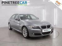 2009 BMW 3 SERIES 2.0 320d SE Business Edition 4dr Auto