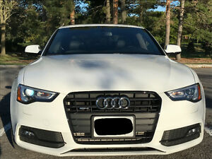++$2000 INCENTIVE++ 2014 Audi A5 Technik w/NAV & S Line Package