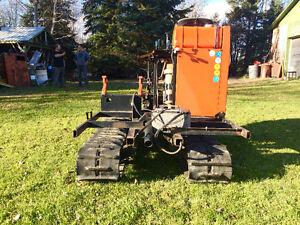 Kubota Skyroad G1 Diesel Regina Regina Area image 6