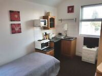 ** Affordable Self-Contained Flats, Bills Included