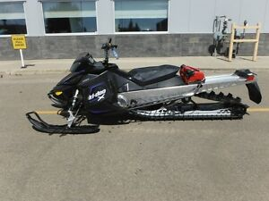 2009 Ski-Doo Summit X 800R