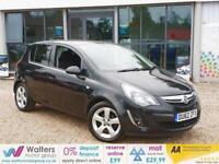 2012 (62) Vauxhall Corsa Sxi Ac